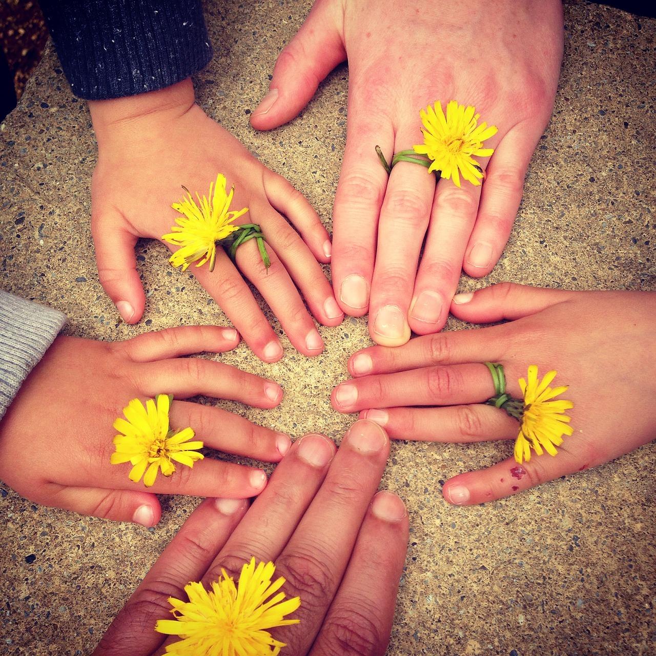 family-hand-1636615_1280