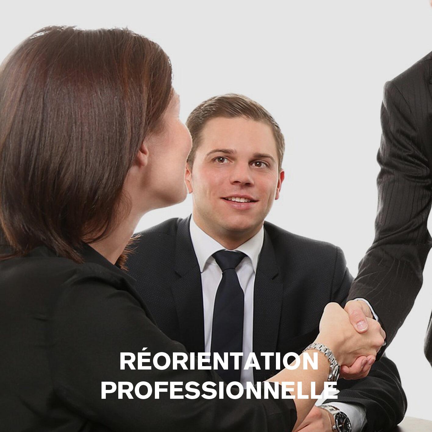 faciliter vos choix d'orientation professionnelle.